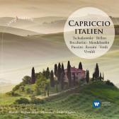 Capriccio Italien - Bellini, Boccherini, Puccini…