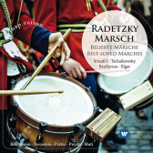 Radetzky March - Best Loved Marches