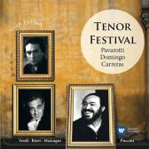 Tenor Festival - Verdi, Bizet, Mascagni
