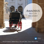 Amadeus - Best Of Mozart