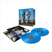 The Division Bell (25th Anniversary) (Limited Blue Vinyl)