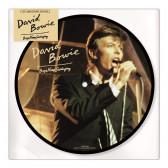 Boys Keep Swinging (40th Anniversary) (7'' Inch Vinyl, Single)