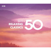 50 Best Relaxing Classics [New Version]