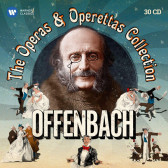 The Operas & Operettas Collection (Box Set)