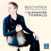 Beethoven - Piano Sonatas Op.109, 110, 111