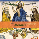 Motets BWV 225-231, Cantatas BWV 50 & 118