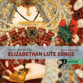 Elizabethan lute songs / Purcell: Birthday Odes for Queen Mary