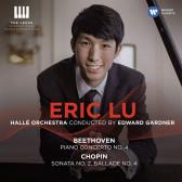 Beethoven: Piano Concerto No.4 & Chopin: Piano Sonata No.2, Ballade No.4