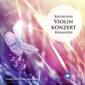 Violin Concerto & Romance