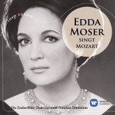 Edda Moser sings Mozart