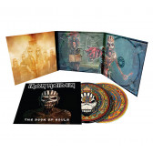 The Book Of Souls (Digipak)