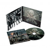 A Matter Of Life And Death (Digipak)