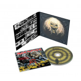 The Number Of The Beast (Digipak)