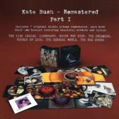 Kate Bush Remastered Part I