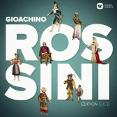 Rossini Edition (150th Anniversary)