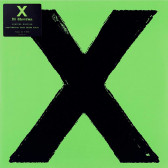 x (Multiply) (Coloured Vinyl)