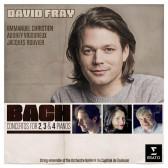 Bach Concertos for 2, 3 and 4 Pianos