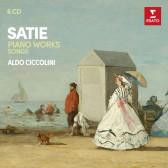 Satie Piano Works (2nd version), Mélodies