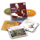 Complete Piano & Orchestral Works