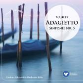 Adagietto - Sinfonie Nr. 5