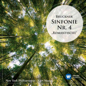 Symphony No.4 'Romantic'