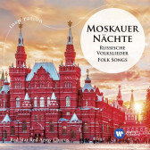 Moscow Nights - Russian Folk Songs