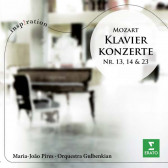 Piano Concertos No.13, 14 & 22