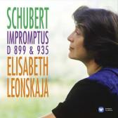 Schubert Impromptus D899 & D935