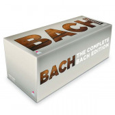 The Complete Bach Edition