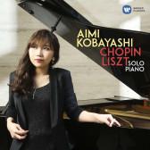 Chopin, Liszt - Solo Piano