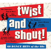 Twist And Shout (60 Dance Hits Of The 60's)