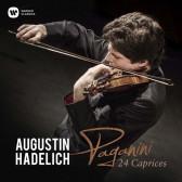 Paganini Caprices