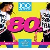 100 Greatest 80's