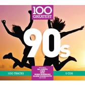 100 Greatest 90's