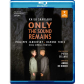 Saariaho: Only the Sound Remains (Dutch National Opera)