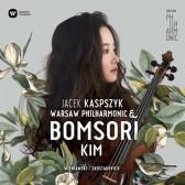 Wieniawski  & Shostakovich Violin Concertos