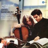 Haydn & Boccherini: Cello Concerto
