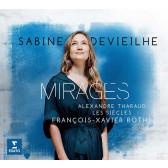 Mirages (Opera Arias & Songs)