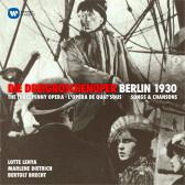 Die Dreigroschenoper - Berlin 1930