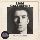 As You Were (Deluxe Edition + 3 bonus tracks)