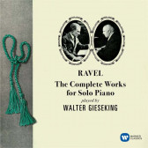 The Complete Works for Solo Piano