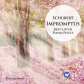 Impromptus - Best Loved Piano Pieces