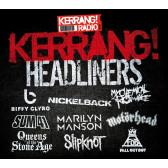 Kerrang! Headliners