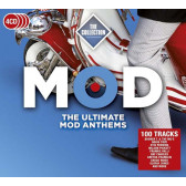 Mod - The Collection