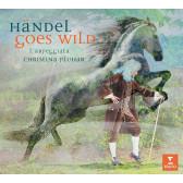 Handel Goes Wild (Casebound Deluxe)