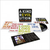A Kind Revolution (Deluxe Edition 10-inch Box Set)