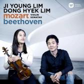 Mozart & Beethoven Violin Sonatas