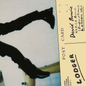 Lodger (Vinyl)