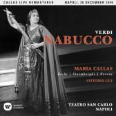 Verdi - Nabucco (Live Napoli, 20/12/1949)