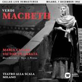Verdi - Macbeth (Live Milano, 07/12/1952)